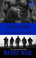 image of book cover named digital desire