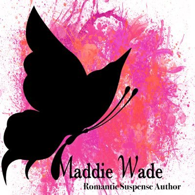 Maddie Wade Author